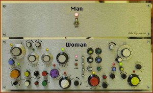 Difference In Men & Women