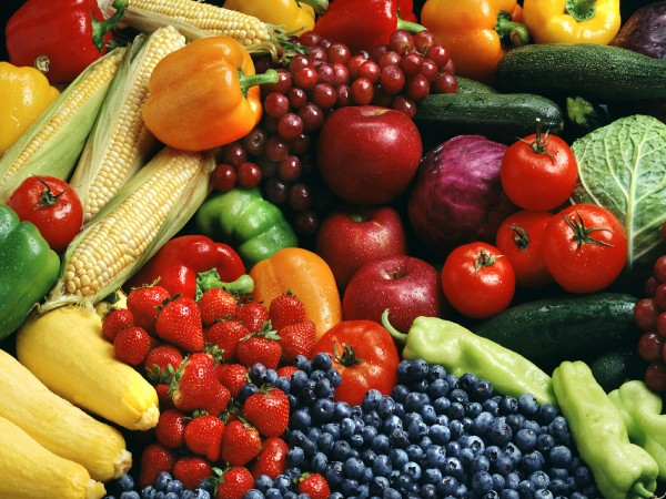 Nine ways to Get Fresh Food