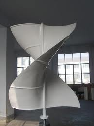 Know more about Mini wind generator.