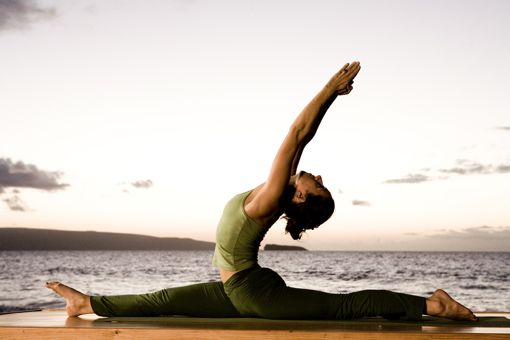 Rocking Yoga Inspirations…