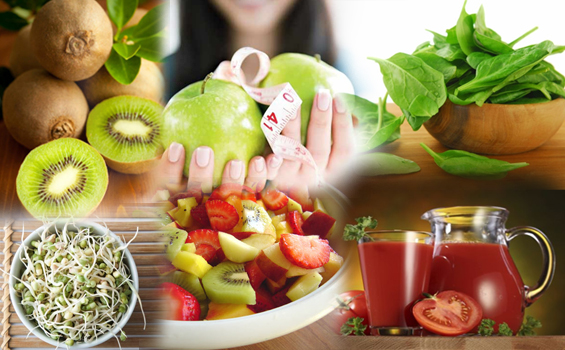Perfect Food and Diet for Weight Loss (3)
