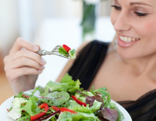 Perfect Food and Diet for Weight Loss (2)