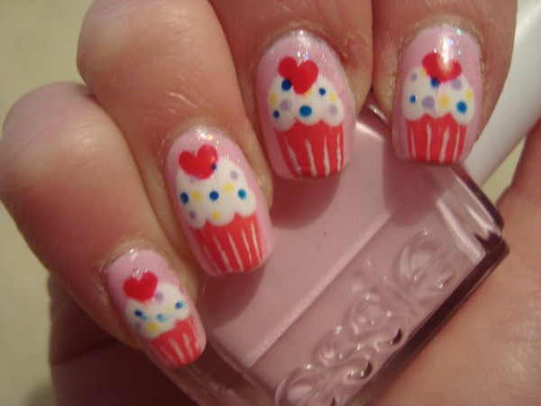 The Heterogeneous Connection between the Nail Paints and Diabetes (3)