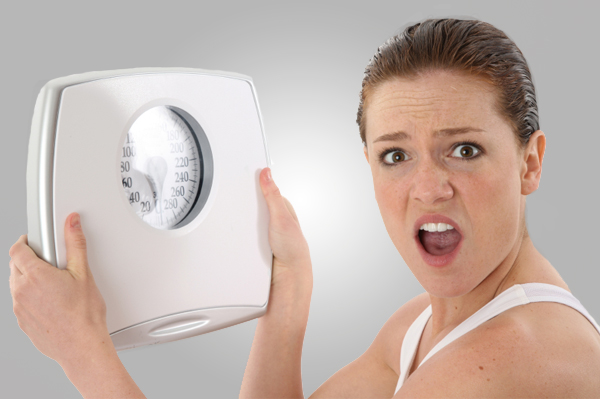 10 Errors that will prevent you from Losing Weight