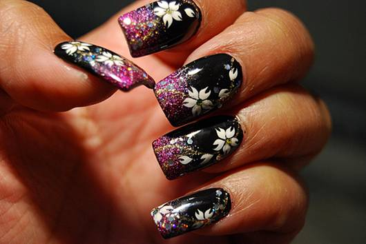 The Heterogeneous Connection between the Nail Paints and Diabetes (1)