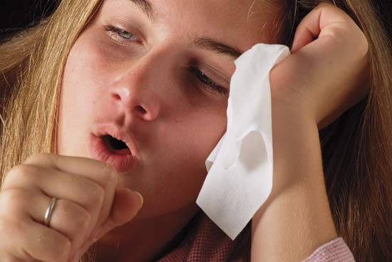Steps to Get Rid of Cough Soon!!!