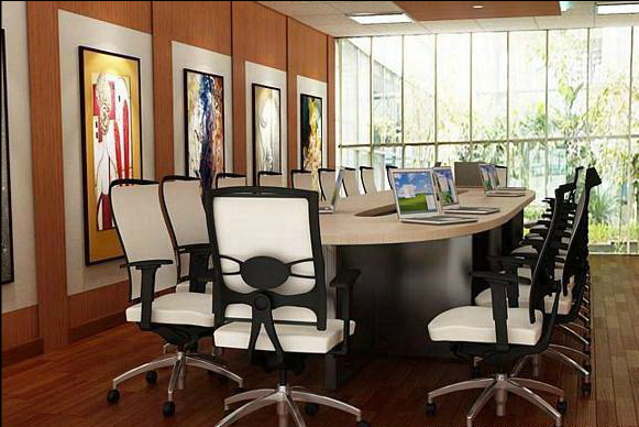 latest interior design for corporate offices. Black Bedroom Furniture Sets. Home Design Ideas