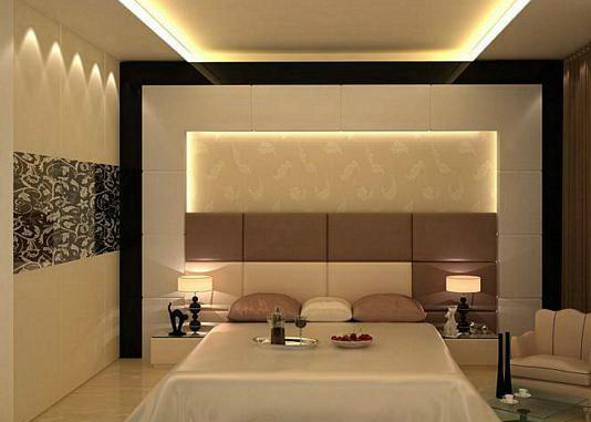 Post Modern Interior Design Home Furniture Design
