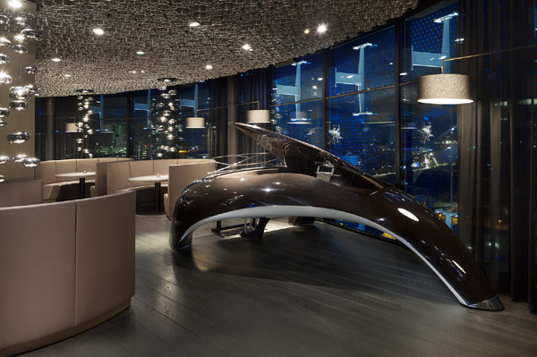 A New 4 Star Hotel in Amsterdam (5)