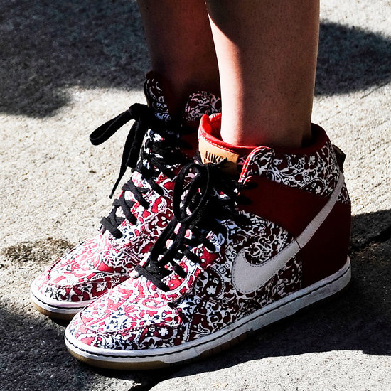 Printed Sneakers: A New Trend (24)