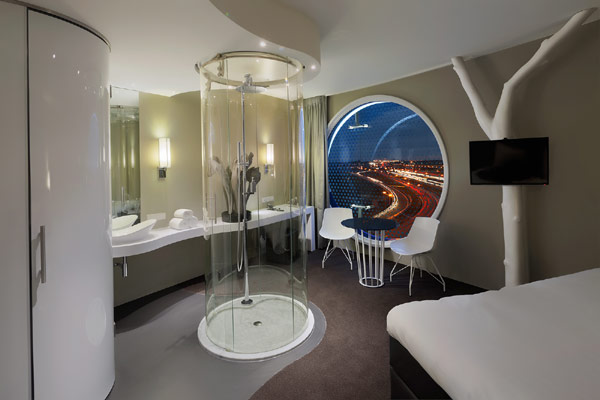 A New 4 Star Hotel in Amsterdam (11)