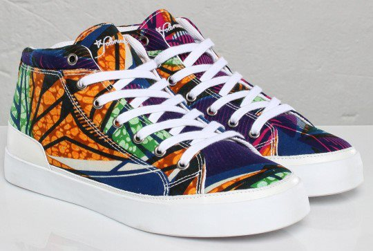 Printed Sneakers: A New Trend (22)