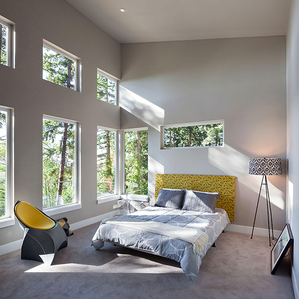 Eclectic and Cozy House where Modern Meets Rustic! (4)