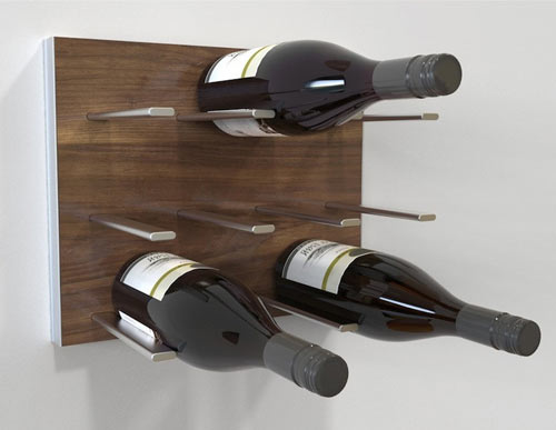 Best Way to Store your Wine! Beautiful Wall Sticker! (10)