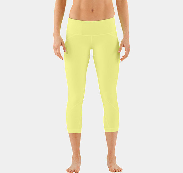Workout Clothing for Spring (1)