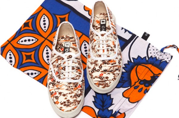 Printed Sneakers: A New Trend (20)