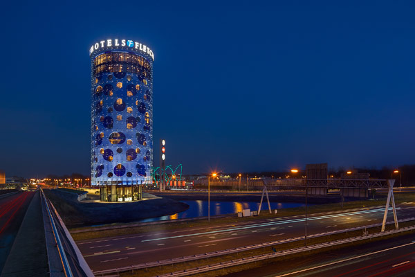 A New 4 Star Hotel in Amsterdam (3)