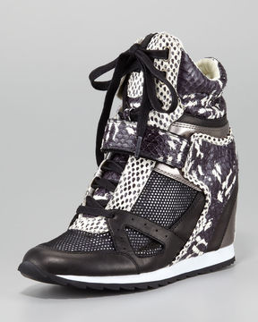 Printed Sneakers: A New Trend (16)