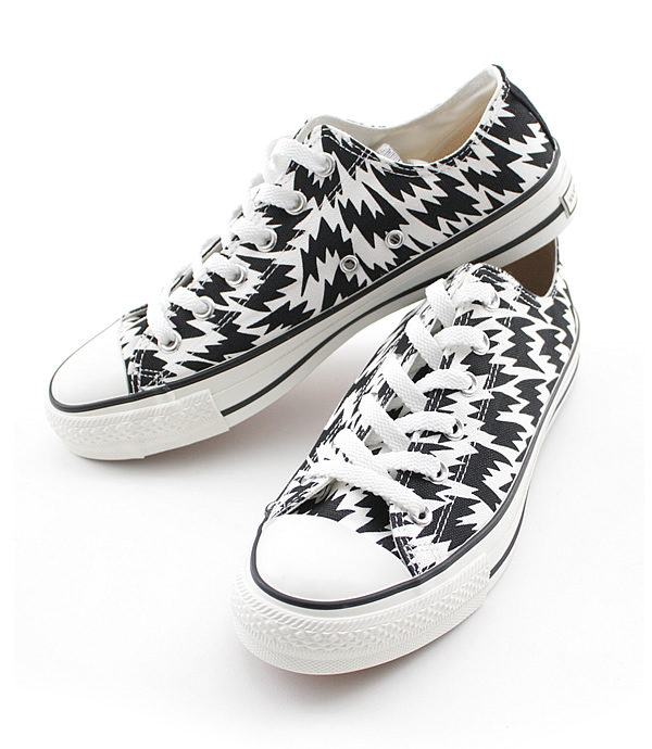 Printed Sneakers: A New Trend (15)