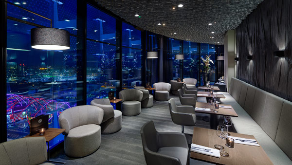 A New 4 Star Hotel in Amsterdam (2)
