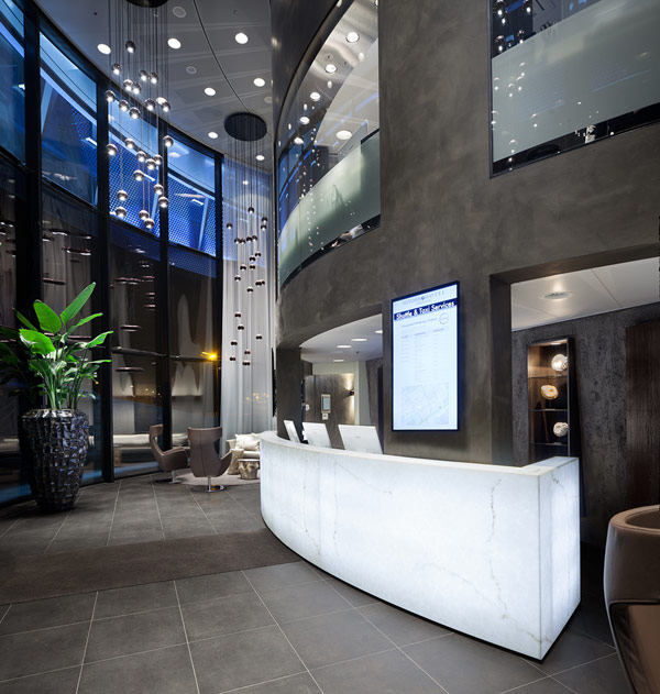 A New 4 Star Hotel in Amsterdam (1)
