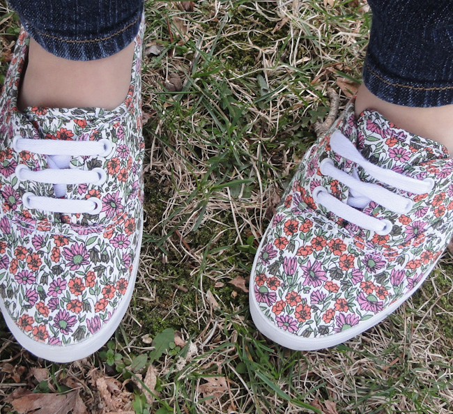 Printed Sneakers: A New Trend (9)