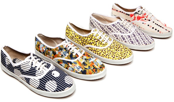 Printed Sneakers: A New Trend (8)