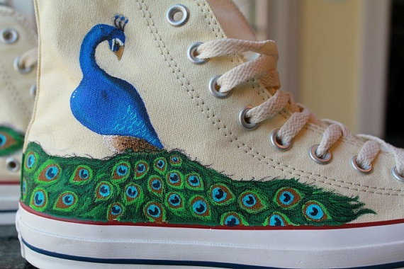 Printed Sneakers: A New Trend (7)