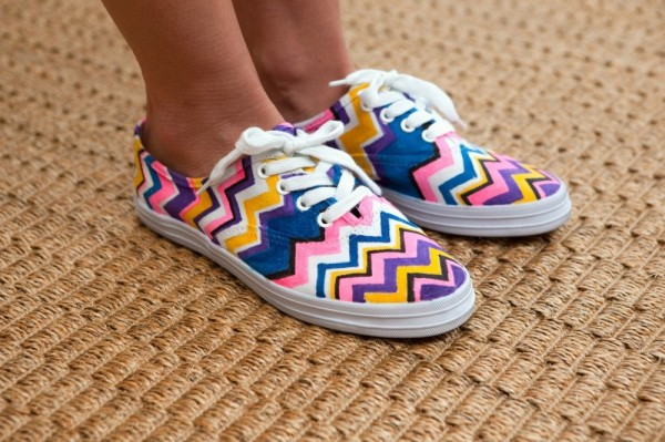 Printed Sneakers: A New Trend (5)