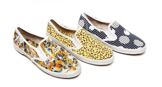 Printed Sneakers: A New Trend (4)
