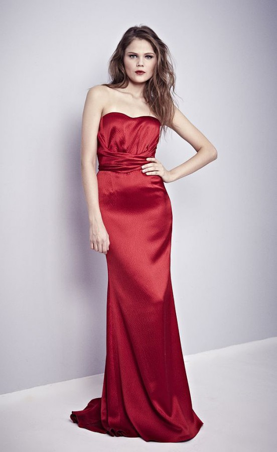 Misha Nonoo Launched her Evening Gowns Range! (6)
