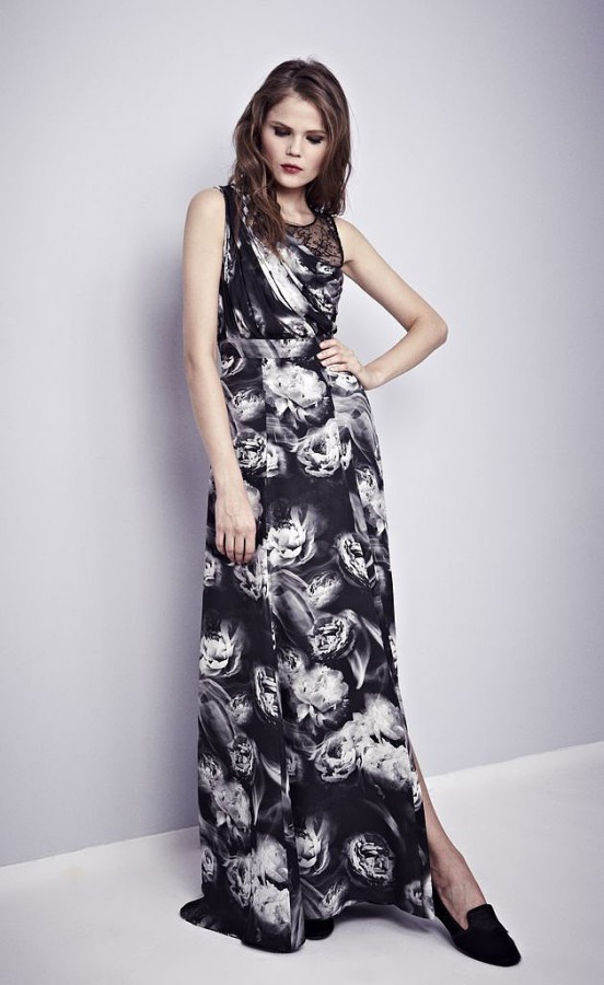 Misha Nonoo Launched her Evening Gowns Range! (9)