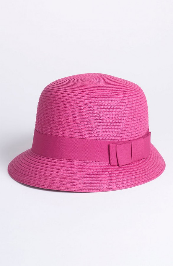 Enjoy the Spring with these Hats! (18)