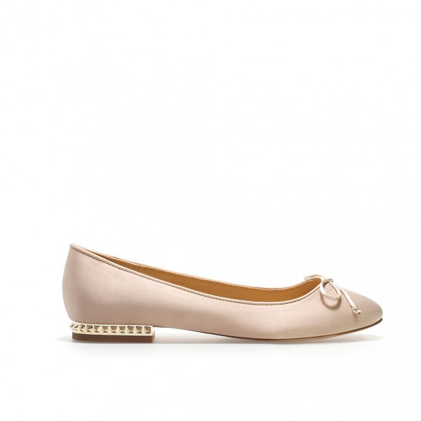Best Shoes to Wear on Wedding Day for Tall Brides (20)