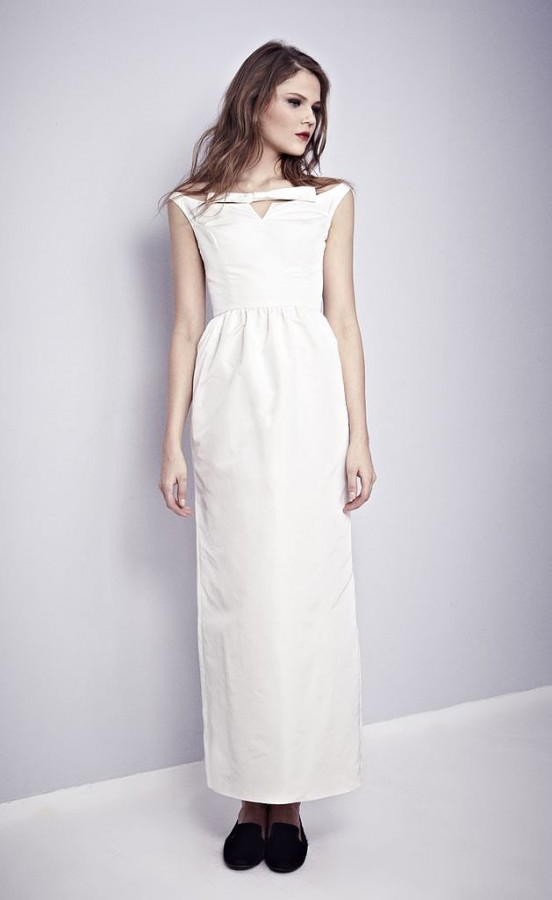Misha Nonoo Launched her Evening Gowns Range! (10)