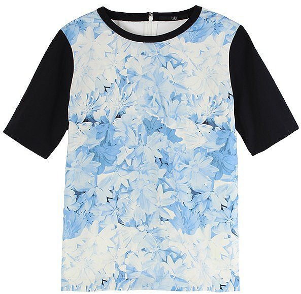 Spring T-shirts: Better the Fit, Better the Feel (4)