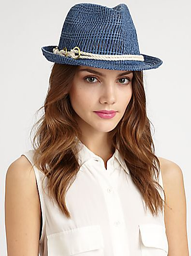 Enjoy the Spring with these Hats! (16)