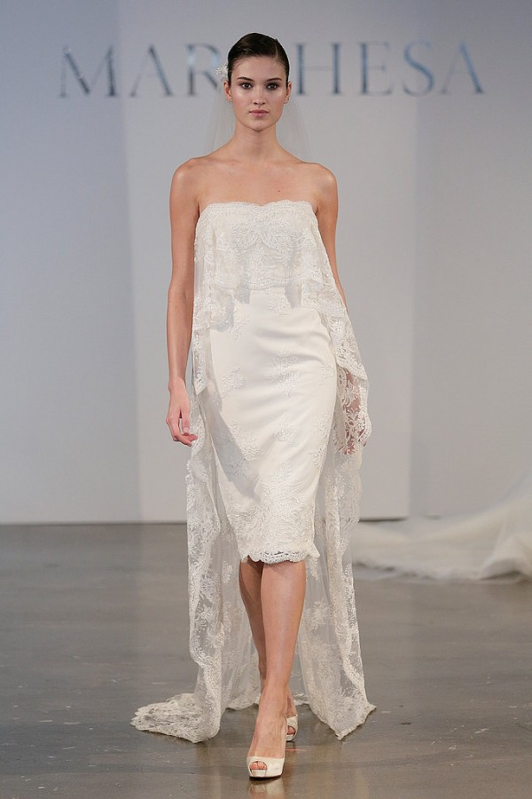 Fashion Week : Latest Bridal Collection (15)