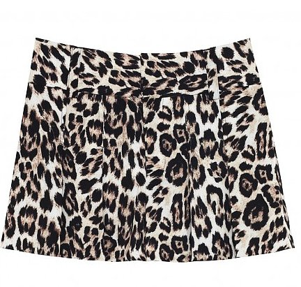 New Trend: Printed Shorts… (9)