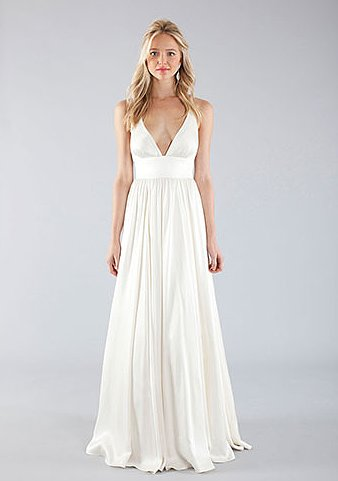 Best Beach Wedding Dresses for a Future Bride! (19)