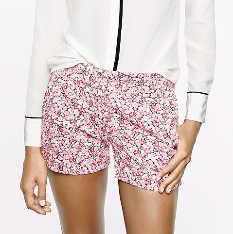 New Trend: Printed Shorts… (14)