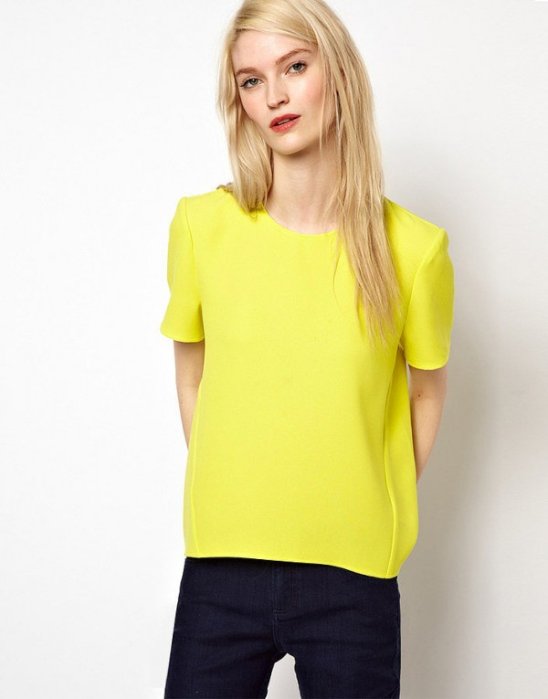 Spring T-shirts: Better the Fit, Better the Feel (8)