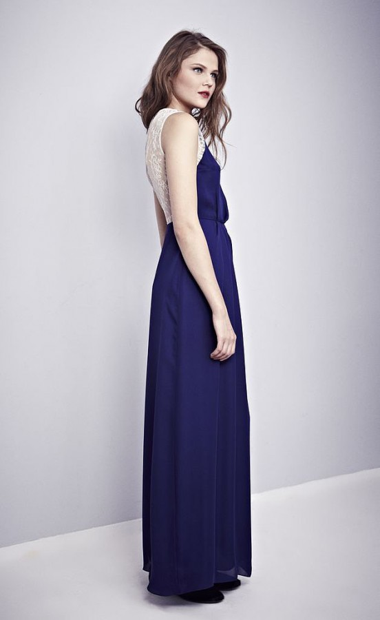Misha Nonoo Launched her Evening Gowns Range! (3)