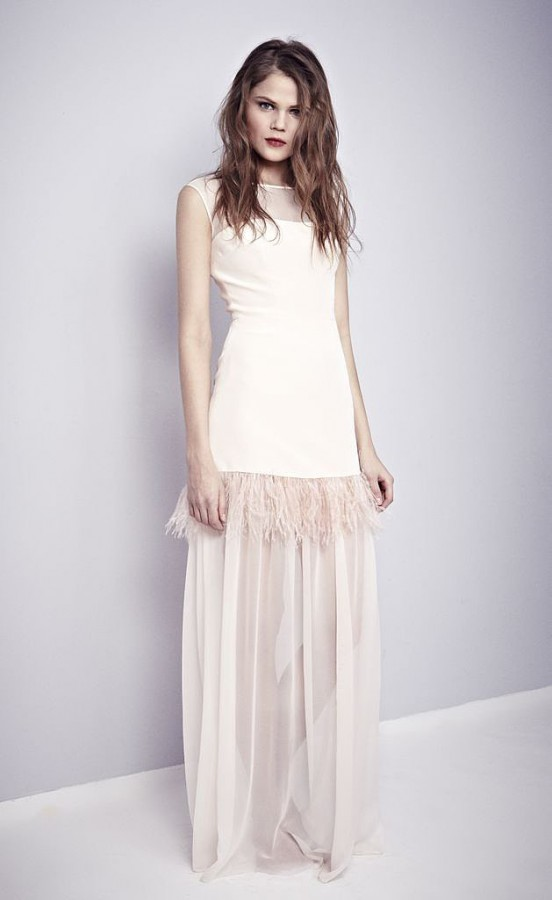 Misha Nonoo Launched her Evening Gowns Range! (8)