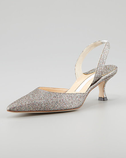 Best Shoes to Wear on Wedding Day for Tall Brides (16)