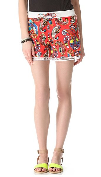 New Trend: Printed Shorts… (13)