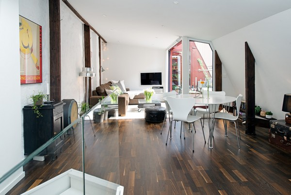 True Luxurious Mansionette in Gothenburg (23)