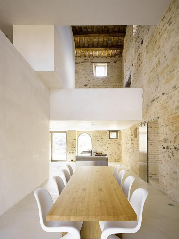 300 Year Old Farm House or All New Living Space? (10)