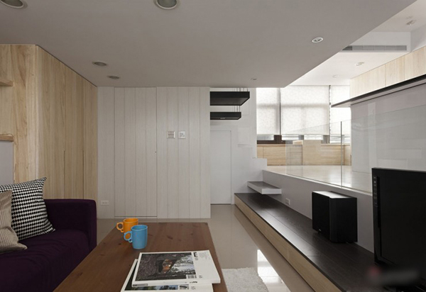 A Smartly Designed Compact House… (9)