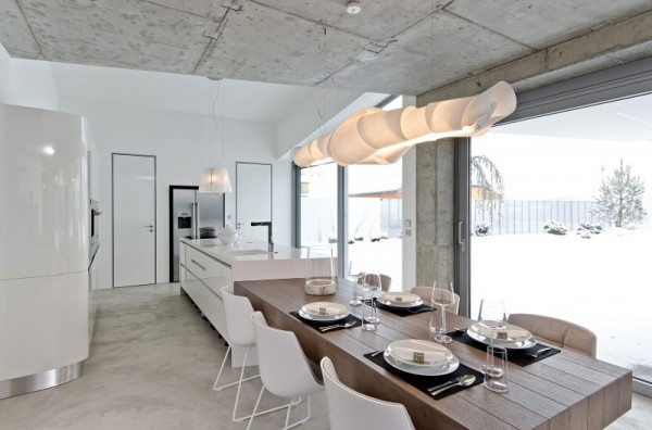 Concrete Interiors can be Sophisticated too by Oooox! (13)